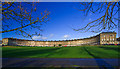 ST7465 : Royal Crescent - Bath (4) by Mike Searle