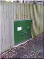 TM2246 : O2 Connection Box by Adrian Cable