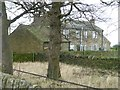 SE1807 : Temprill House, Dearne Head by Christine Johnstone