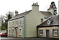 J2458 : Hamilton Harty's birthplace, Hillsborough by Albert Bridge