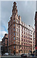 SJ8497 : 67 Whitworth Street, Manchester by Stephen Richards