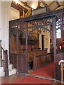 TL7322 : All Saints, Rayne - Organ by John Salmon