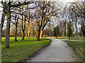 SJ8394 : Alexandra Park by David Dixon