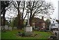 TR1865 : Herne War Memorial by N Chadwick