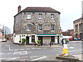 TQ1649 : 'The Star', Station Road, Dorking (3) by Stefan Czapski