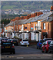 J3272 : Surrey Street, Belfast by Rossographer