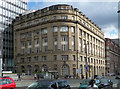 SJ8498 : Old Bank Building, Corporation Street, Manchester by Stephen Richards