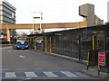 SJ7687 : Altrincham Bus Station by David Dixon