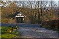 SD5916 : A gateway arch by Ian Greig