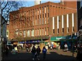 SJ8847 : Upper Market Square, Hanley by Stephen McKay