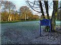 SJ7487 : Dunham Forest Golf Course by David Dixon