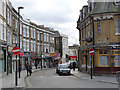 TQ2080 : Market Place, Acton by Alan Murray-Rust