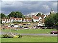 TL6832 : Finchingfield by Martin Brown