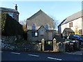 SK2661 : Wensley Methodist Chapel by Peter Barr