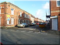SD8011 : Vernon Street, Bury by Alexander P Kapp