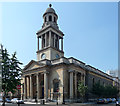 TQ2781 : Christ Church, Cosway Street by Stephen Richards
