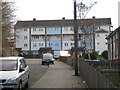 SP1389 : Housing estate, Hodge Hill by Michael Westley
