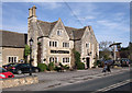 SO9913 : Colesbourne Inn by Vieve Forward