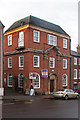 SO5174 : Former Ludlow Post Office  by Ian Capper
