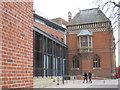 SP2054 : Royal Shakespeare Theatre by Jonathan Thacker