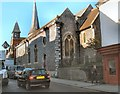 TQ4109 : St Michael's church, Lewes by Paul Gillett