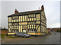 SD6007 : Colliers Arms by David Dixon