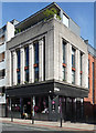 SJ8498 : 92-94 Oldham Street, Manchester by Stephen Richards