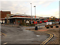 SD5817 : Chorley Bus Station by David Dixon
