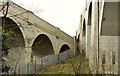 J3583 : Bleach Green viaducts, Whiteabbey (7) by Albert Bridge