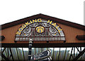 SP0786 : Birmingham Moor Street Station - booking hall sign by P L Chadwick