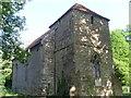 SP6534 : St Giles Parish Church, Water Stratford (2) by David Hillas