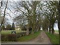 TF2800 : Stone Bridge Farm, Thorney Dyke by Richard Humphrey