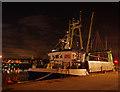 J5082 : The 'Vanquish' at Bangor : Week 5