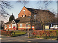 SJ7888 : Timperley Methodist Church by David Dixon