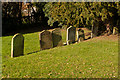 TQ2743 : Lee Street Burial Ground by Ian Capper