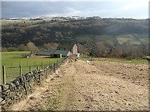 SE0023 : Lower Lumb, Cragg Vale by Humphrey Bolton