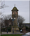 J5081 : The McKee clock, Bangor by Rossographer