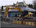 J5082 : Pickie Fun Park redevelopment, Bangor by Rossographer