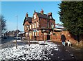 SE4622 : Hope and Anchor Public House Pontefract by derek dye