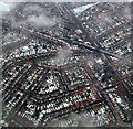 TQ4675 : Welling from the air by Thomas Nugent