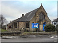 SJ9586 : Windlehurst Methodist Church by David Dixon