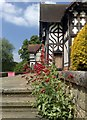 SO8698 : Wightwick Manor, Wolverhampton by John Evans