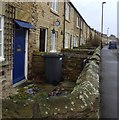 SE3800 : Reform row ,Elsecar. by steven ruffles