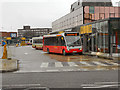 SD8010 : Bury Transport Interchange by David Dixon