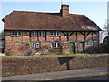 TQ1254 : Historic Cottages, Little Bookham by Colin Smith
