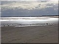 NU2801 : The beach at Druridge Bay by Oliver Dixon