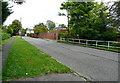 SU9193 : Church Road, Penn by Graham Horn