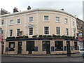 TQ3877 : The Spanish Galleon, Public House, Greenwich (2) by David Anstiss