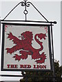 SU9298 : The Red Lion, Little Missenden by Ian S