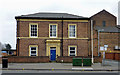 SO9596 : The Police Station in Bilston, Wolverhampton by Roger  Kidd